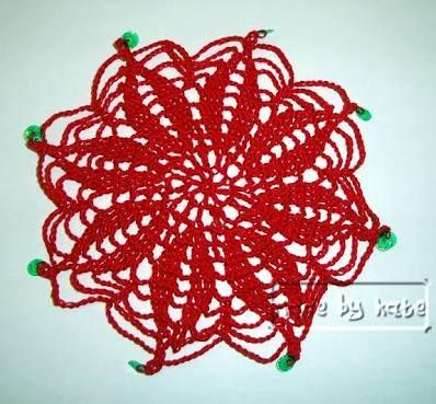 8 besten Crochet-Coral Reef Bilder auf Pinterest | Korallenriffe ...