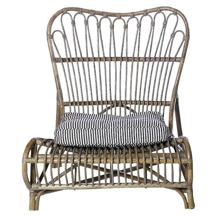 House Doctor Lounge Stuhl | Lunoa