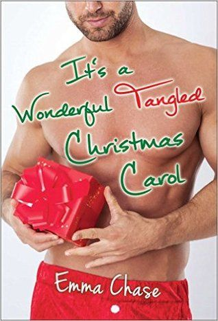 It's a Wonderful Tangled Christmas Carol by Emma Chase