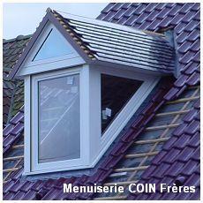 Les 25 meilleures id es de la cat gorie lucarne de toit sur pinterest velux - Lucarne de toit castorama ...