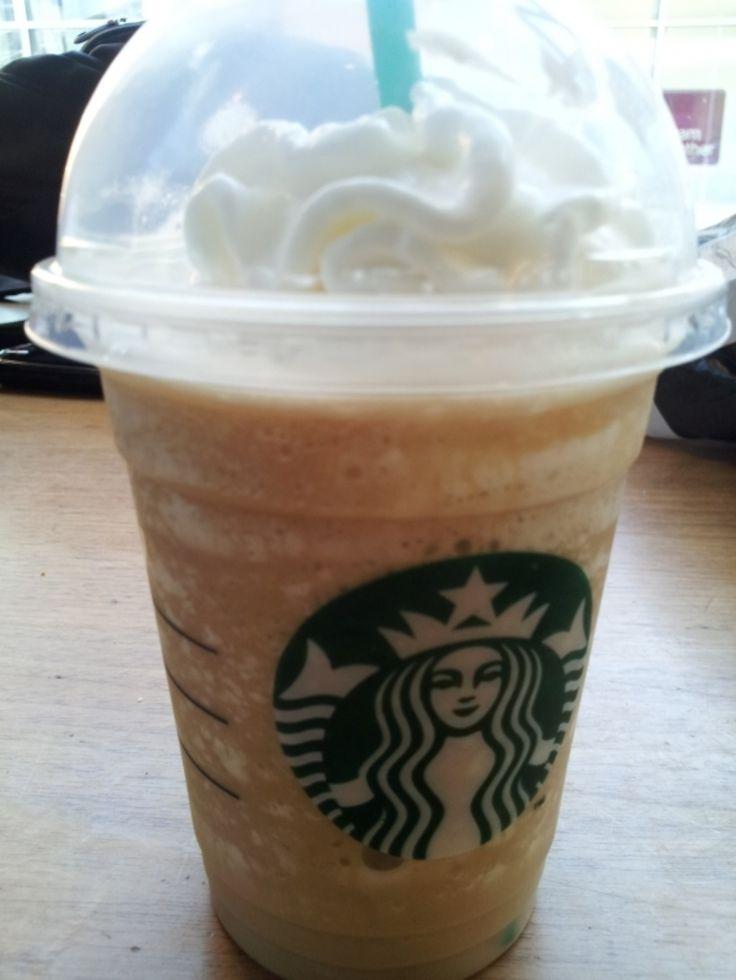 13 #mejores bebidas de Starbucks para disfrutar...