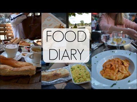 food diary paris g nstig aber gut essen youtube paris i love you g nstig essen paris. Black Bedroom Furniture Sets. Home Design Ideas