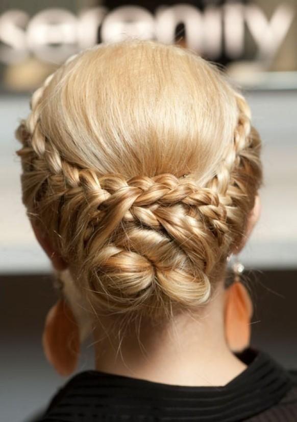 Beautiful hair #braids #hairstyles