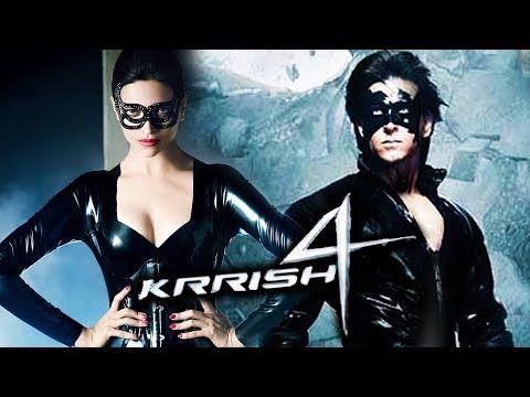 Movies Trailer Krissh 4 Trailer 2018 In Hindi Hrithik