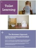 On changing schools - and how all Montessori schools are different - how we montessori
