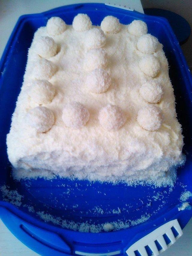Egyszerű Gyors Receptek » Blog Raffaello torta - Meglepően egyszerű elkészíteni, szeretettel ajánlom Nektek | Egyszerű Gyors Receptek