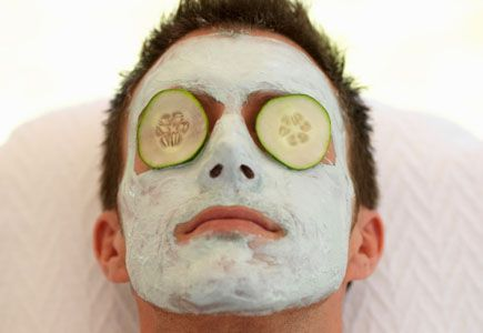 Men homemade mask for skin care 435 x 300 skin care heath and beauty tips