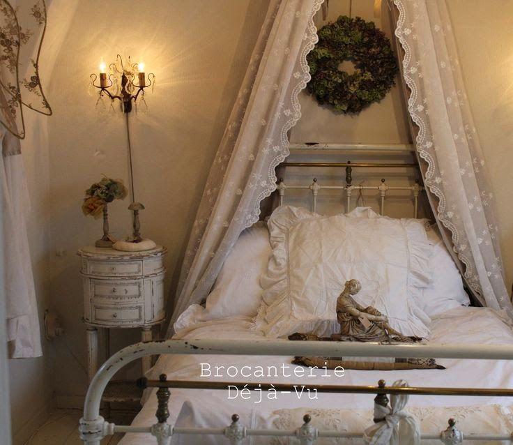 Brocanteblog: Iu0027m Dreaming Of A White Christmas Good Ideas