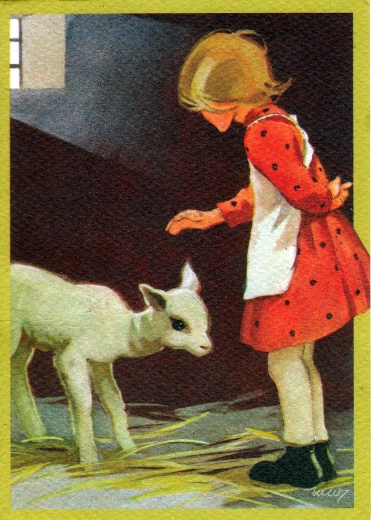 Little Red Mail Box: martta wendelin