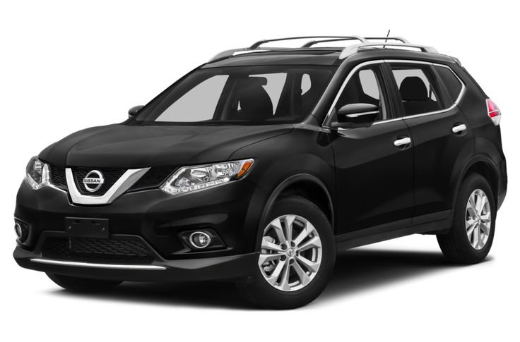 2016 Nissan Rogue S FWD Buyers Guide, Details, and Information ...