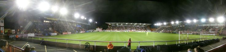 St. James Park | Exeter City