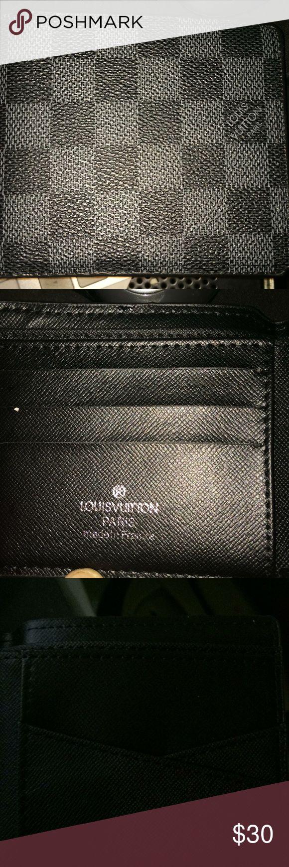 Louis Vuitton men's wallet Brand new Bags Wallets