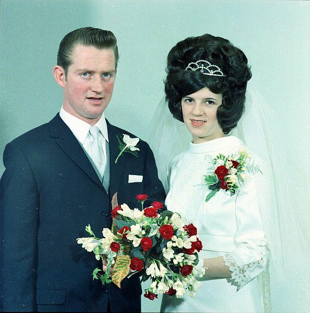 Bruiloft Schot - de Ron