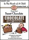 chocolate lapbook. Hersheys factory