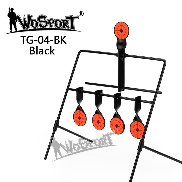 39.99$  Watch now - http://alix5s.shopchina.info/go.php?t=32781601073 - 5-Plate Reset Shooting Target Tactical Metal Steel Slingshot BB gun Airsoft Paintball Archery Hunting Decoy Outdoor & Indoor  #shopstyle