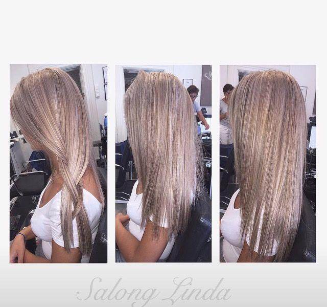 This color of hair!!♡ – Mar Leen