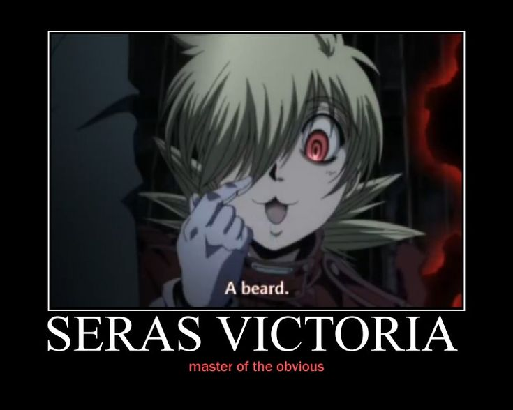 seras victoria and alucard relationship goals