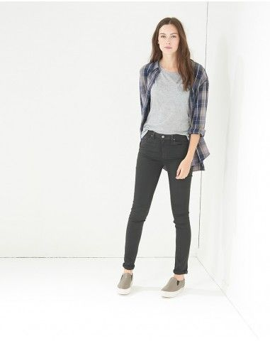 B.Young Palmy Soft Coated Jeans #ARWISHLIST