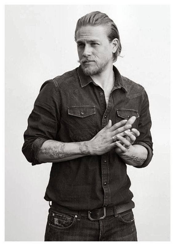 Sons of Anarchy, Charlie Hunnam:) <33333333333333333333333333333333333333333333333333333333333333333333333333