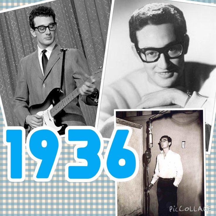 Lyric everyday lyrics buddy holly : 109 best Buddy Holly images on Pinterest | Buddy holly, Music and ...