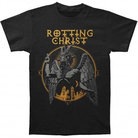 Rotting Christ: Satanica (tricou)