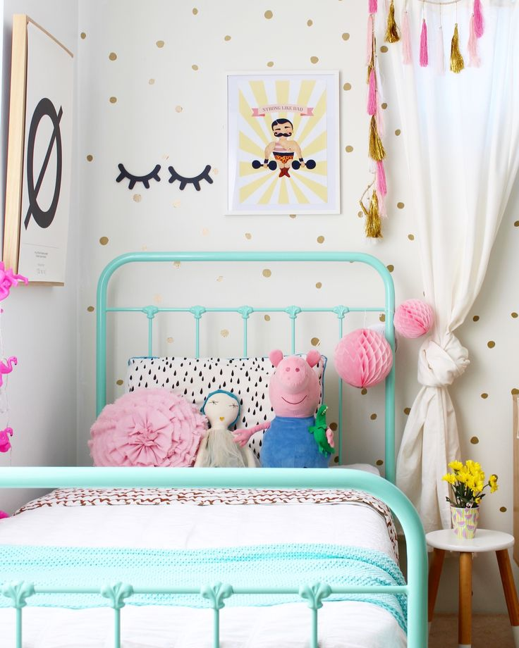 Kids Bedroom Design For Girls best 25+ shared kids rooms ideas on pinterest | shared kids
