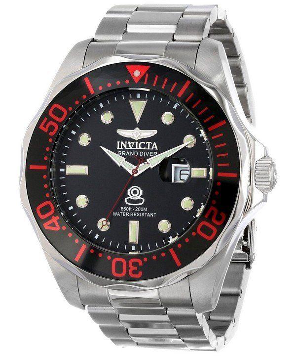 Invicta Grand Diver 200M 14652 Men's Watch