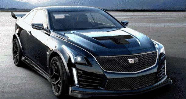 Cadillac Ats V Coupe >> 2017 Cadillac CTS-RS | See best ideas about Cadillac cts, Cadillac and Coupe