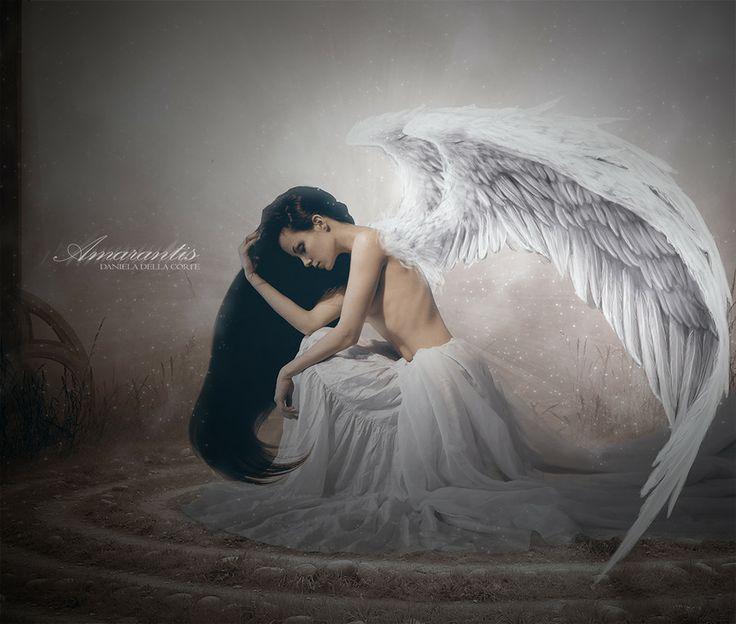 Photo Angel by Daniela Della Corte on 500px