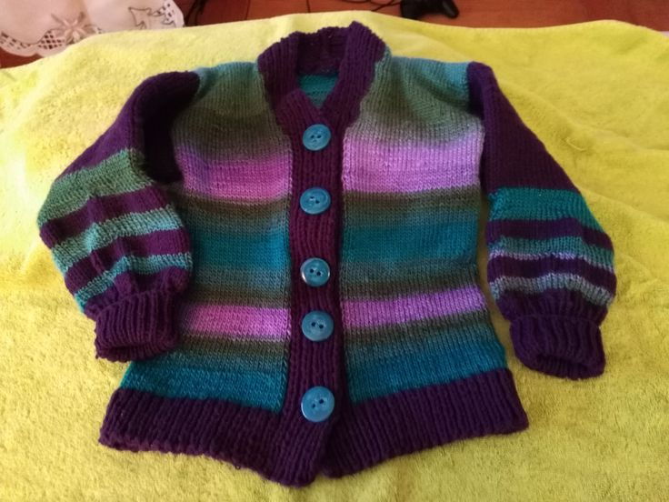 Sweater for 4 year old girl