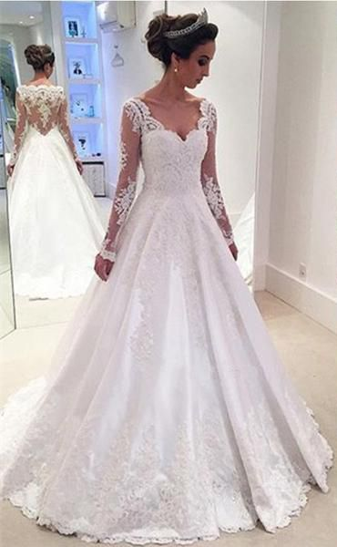 20 classic and elegant wedding dresses crystal design bridal 2016