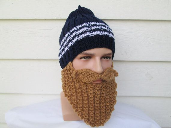 Childs St Patricks Beard Beanie Size By Holynoggins On Etsy 32 00