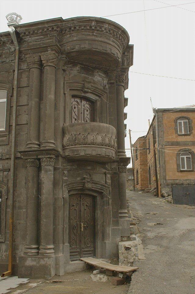 Gyumri, Leninakan , Armenia