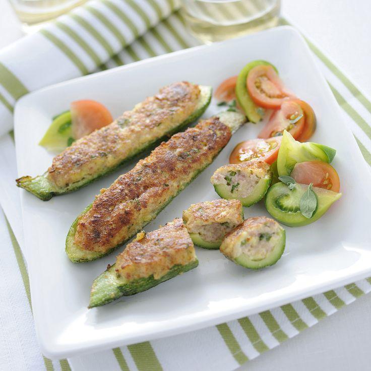 Dalla zucchine ripiene di carne alle zucchine ripiene di salsiccia. Scopri con Sale&Pepe le migliori ricette di quest top ten