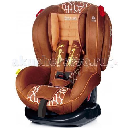 Welldon Royal Baby SideArmor & CuddleMe  — 7900р. --------------  Детское автокресло Royal Baby SideArmor & CuddleMe предназначено для детей группы 1-2 (9-25 кг) примерно до 7 лет. Кресло изготовлено их высококачественных материалов, обеспечивающих комфорт и безопасность во время поездки. Спинка имеет 5 положений, что позволяет выбрать самый оптимальный вариант для сна.  Благодаря усиленной боковой защите Side Armor боковые подушки защищают голову ребенка от бокового удара. Цельнолитой…