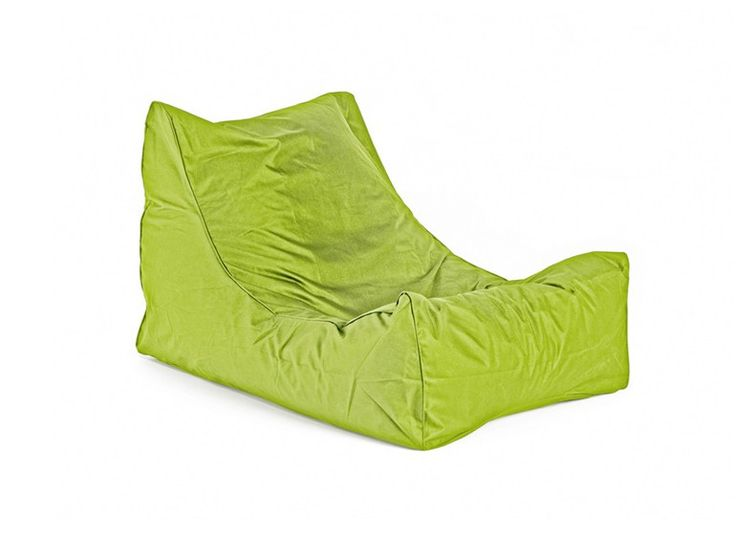 Upholstered Polyester Armchair DUNE