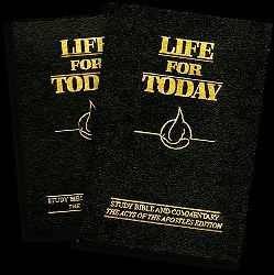 Life for Today Bible Commentary