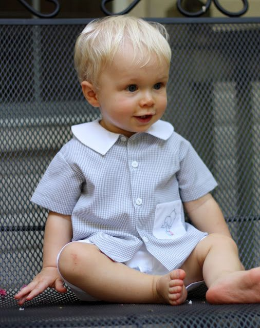 Creations By Michie` Blog Featured In Sew Beautiful Magazine | Baby boys | Pinterest | Magazines