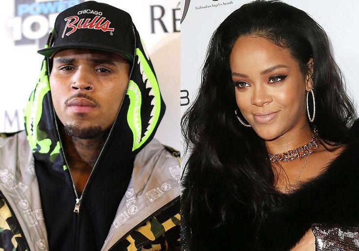 Chris Brown And Rihanna Getting Closer Despite Him Dating Vanessa Vargas - Celebrity Insider (blog)