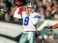 Could Cowboys trade Tony Romo to Chiefs? - NFL.com