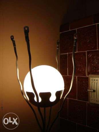 Lampa stojąca ENERGA - Kriss Zone !!! Słupsk - image 7