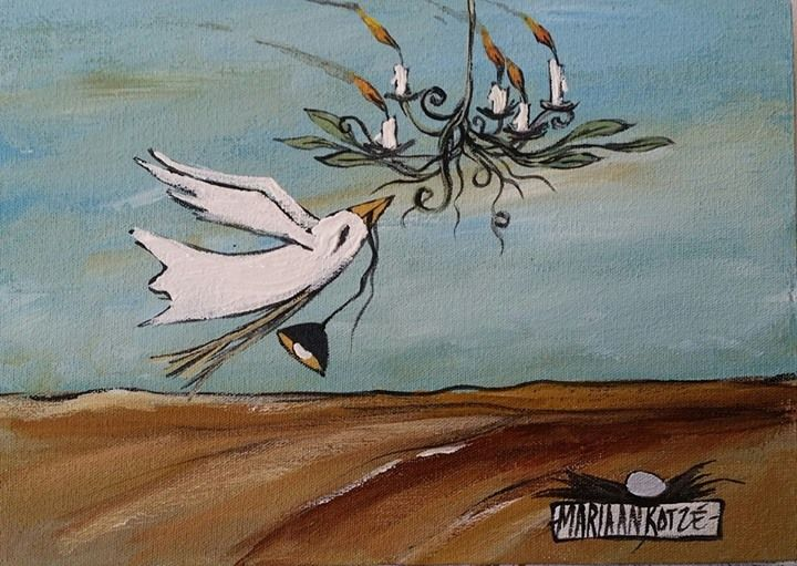 "Mariaan Kotze Art. Decor. Gifts A5 baby paintings: 15x21cm each ""Don't you know yet..it is your light that lights the world"" -Rumi http://ift.tt/2cbHdNp"