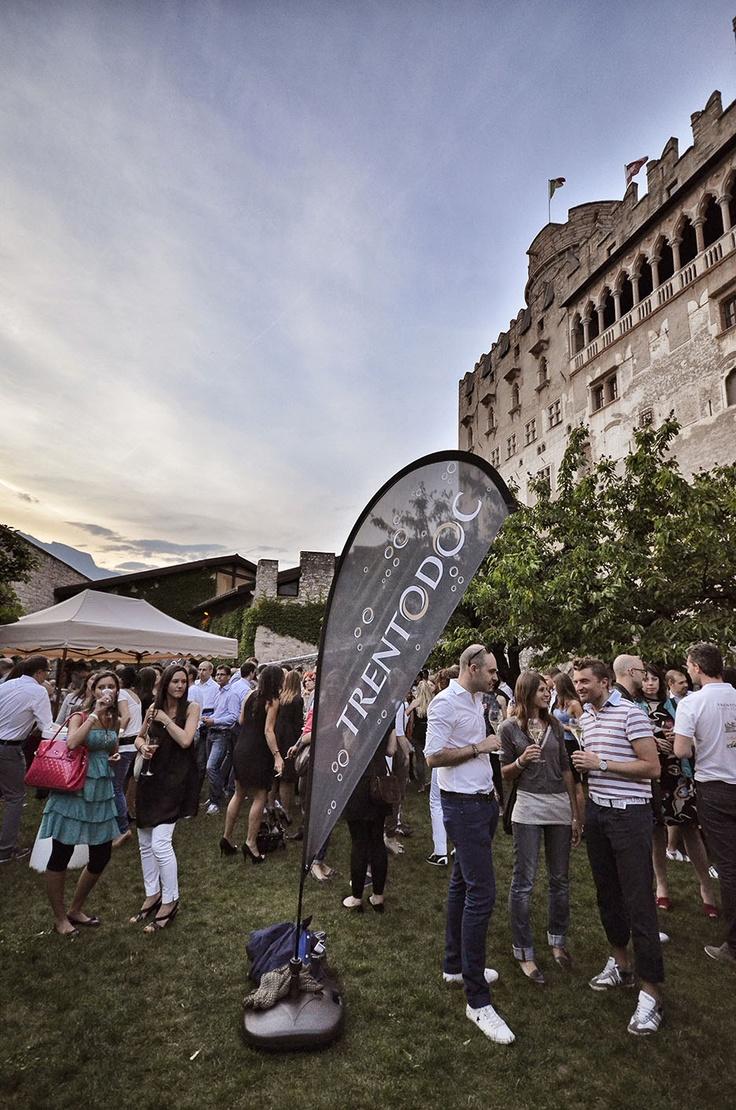 #Trentodoc Experience #festivaleconomia