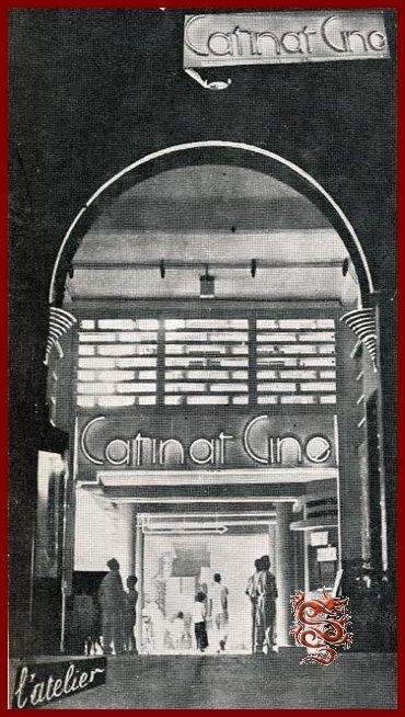Catinat cine Saïgon