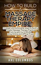 A massage therapy business plan is a living document to help you create a successful practice. Here's a free template and sample business plan for massage therapists.