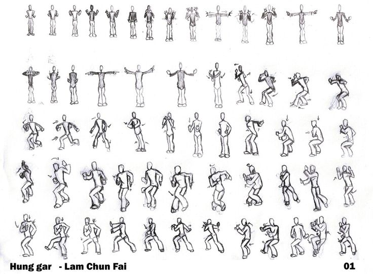 how to learn kung fu for beginners at home