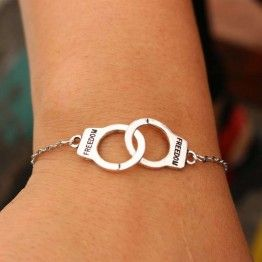 GUANGTUO Unisex Charm Bracelet