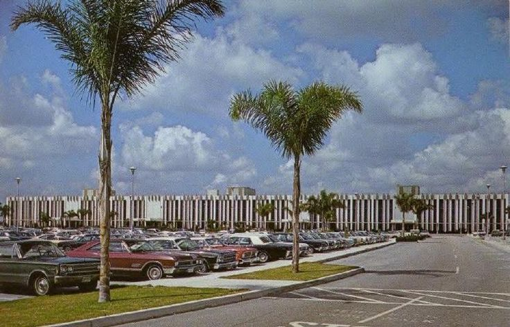 Motel  In West Palm Beach Florida