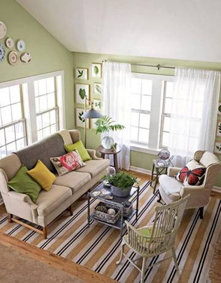1000 ideas about sage green walls on pinterest green walls white fur rug and green wall color for Country style area rugs living room