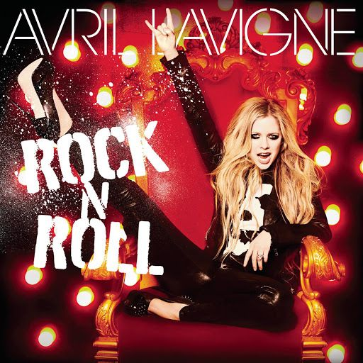 Avril Lavigne - Rock N Roll - YouTube